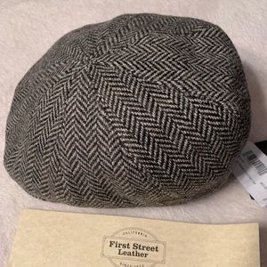 Men's bailey cap